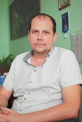 Домбровский Константин Валерьевич