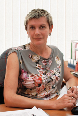 Пудло Ирина Борисовна