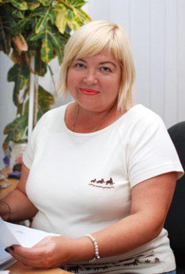 Шемет Инна Владимировна