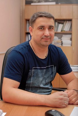 Розов Андрей Алексеевич