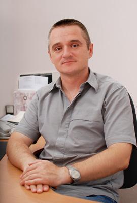 Чужко Иван Александрович