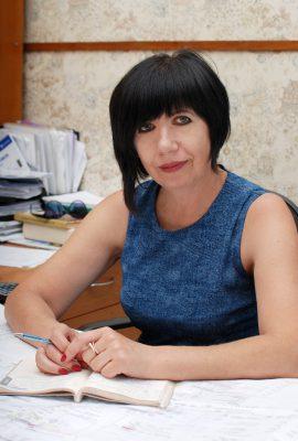 Калинцева Виктория Николаевна
