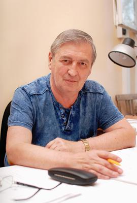 Жалыбин Александр Валентинович