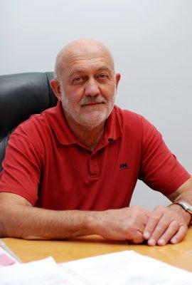 Фридман Михаил Александрович