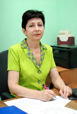 Плотницкая Надежда Владимировна