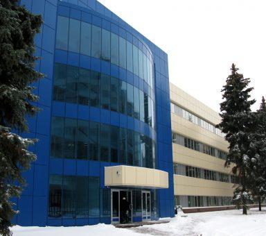 Дослідно-промислове виробництво силових трансформаторів і реакторів.