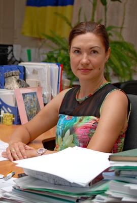 Таничева Юлия Николаевна